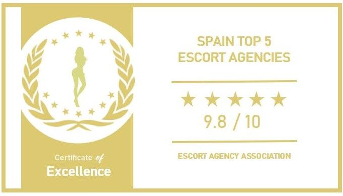 SPANISH BEST ESCORT AGENCY