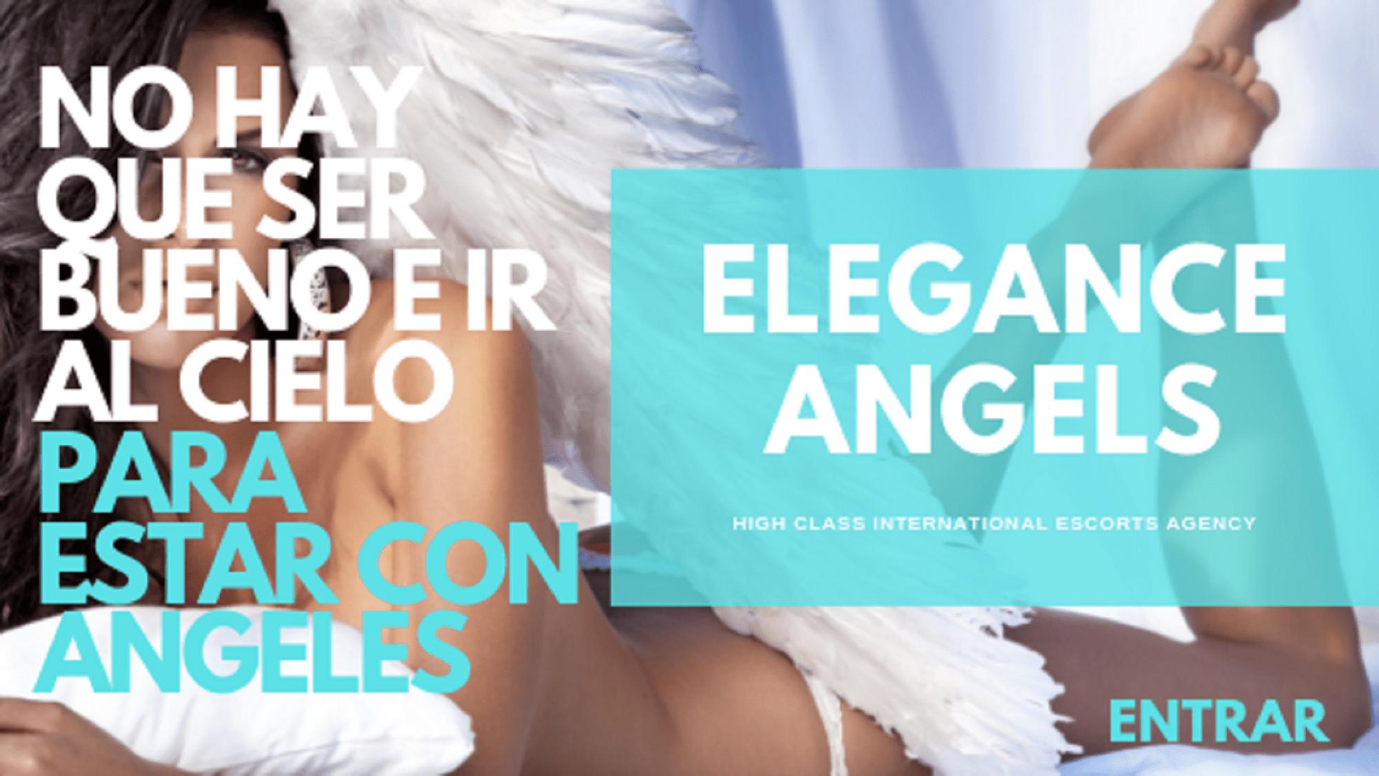 Elegance Angels Agencia de Escorts de lujo Barcelona