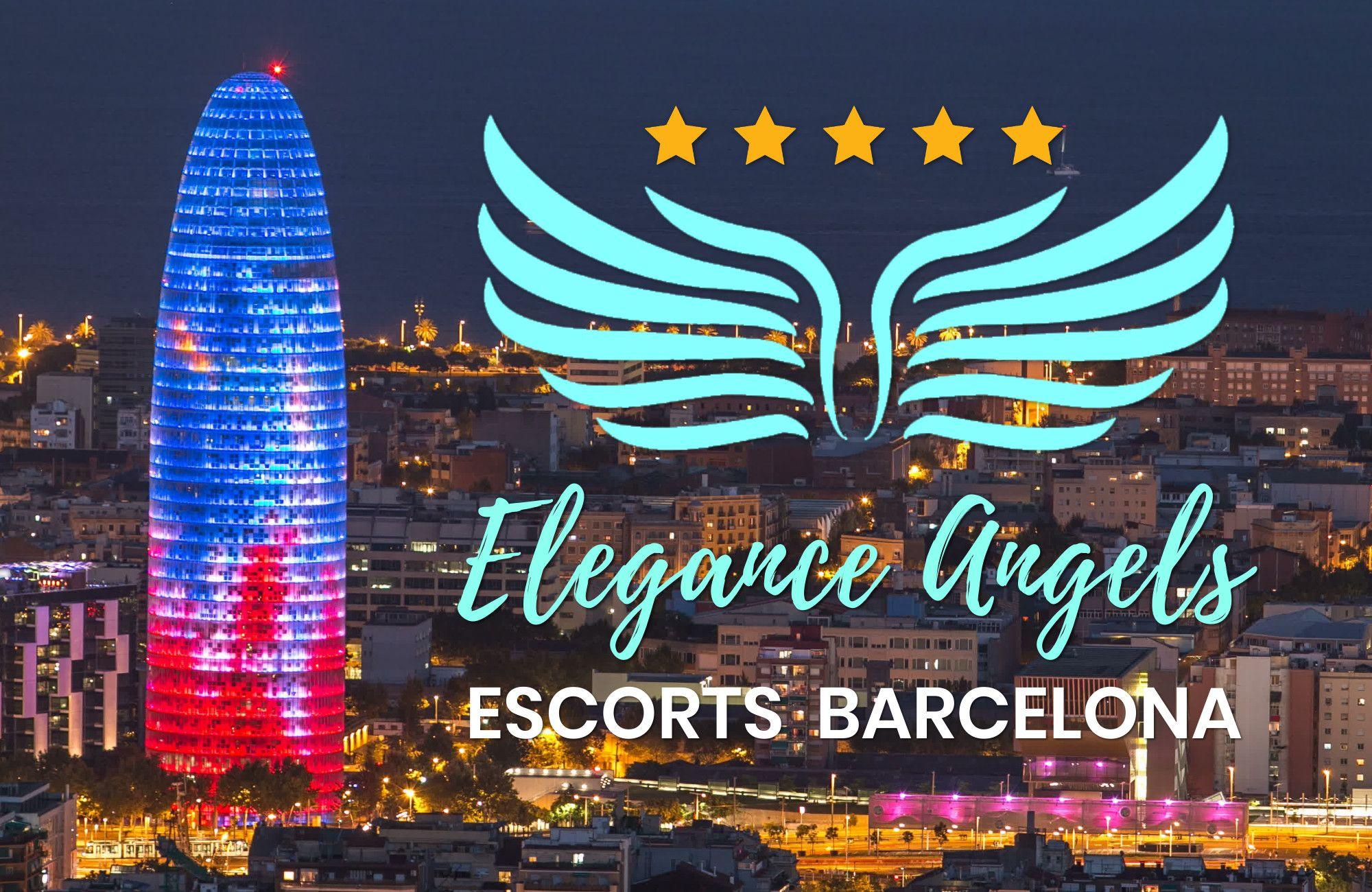 escort agency barcelona